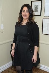 Stephanie Manasseh