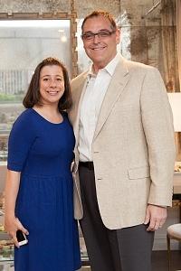 Liz Mayer, Mark D. Friedman