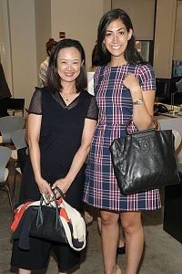 Miwako Tezuka, Stephanie Nass