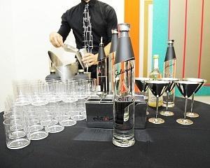 Stoli Elit Vodka