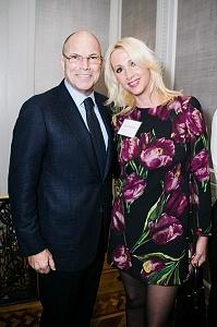 Doug McCormick, Kasia McCormick