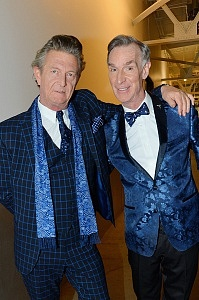 Nick Graham, Bill Nye