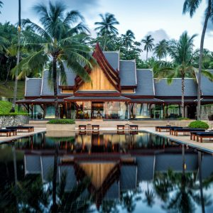 Amanpuri, Thailand: The World's Most Exclusive Hotel