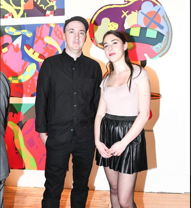 Roni Willett: Art, Collector & Philanthropist