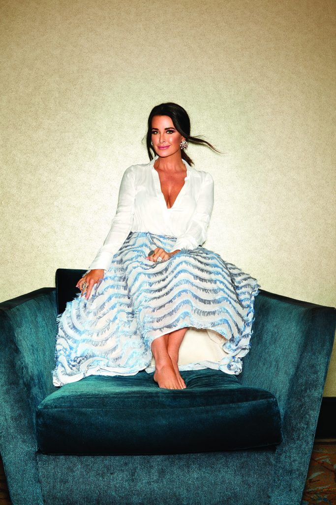 Kyle Richards – Forever Hollywood