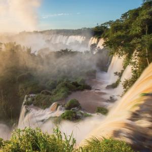 AWASI IGUAZÚ: Fall into luxury adventure