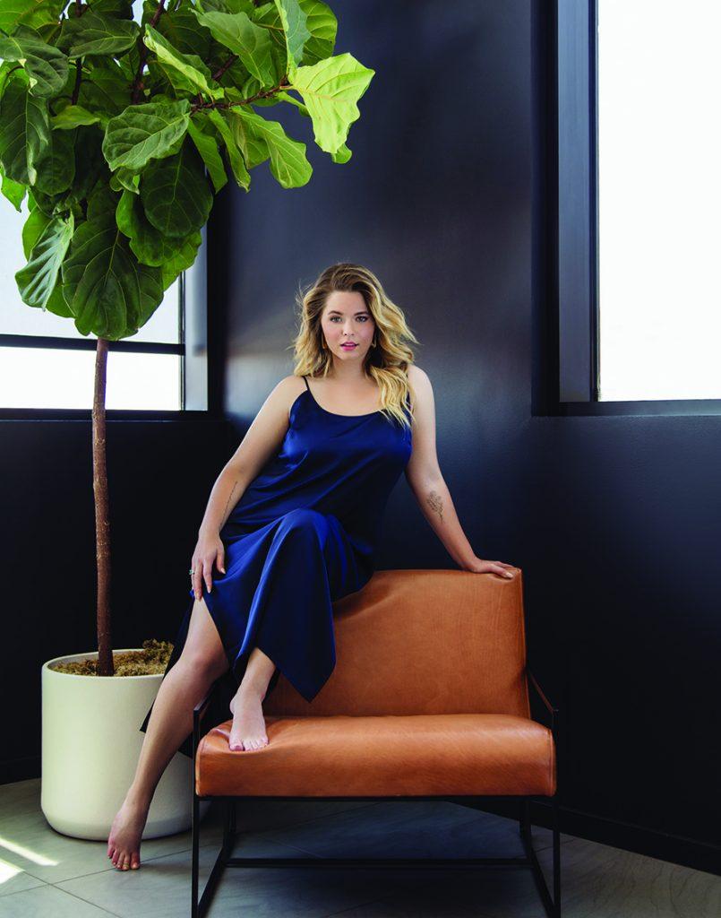 Sasha Pieterse – Icon in the Making