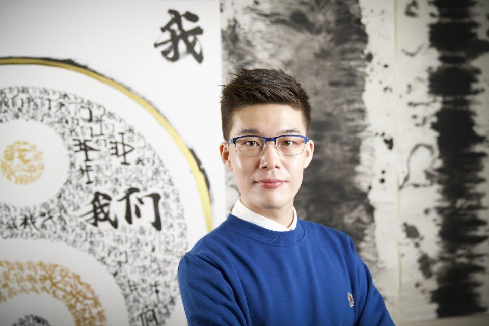 Linjie Deng headshot
